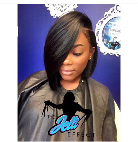 Different Weave Hairstyles by 25 Best Ideas About Weave Bob Hairstyles On