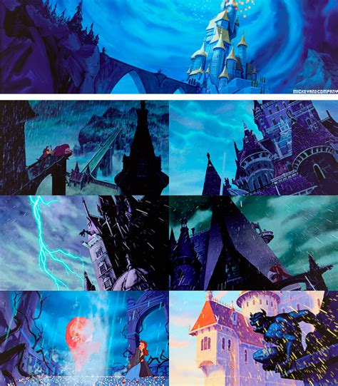 disney s beauty and the beast scenery and props for rent photoset 1k my edits disney edits my posts beauty and the