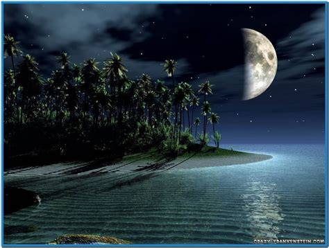 desktop themes screensavers 3d moon screensaver themes download free