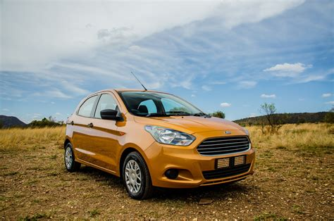 new ford figo 2015 first drive cars co za