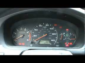Abs Light On Honda Accord 2003 How To Reset The Maintenance Light On A 1999 04 Honda