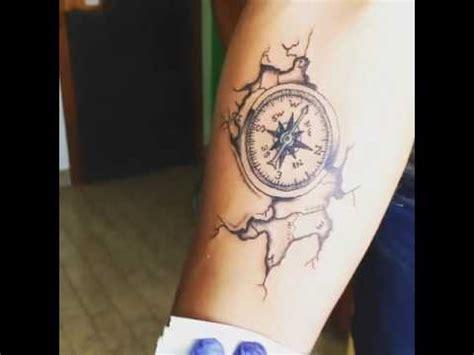 tattoo 3d en el brazo br 250 jula tattoo en 3d youtube