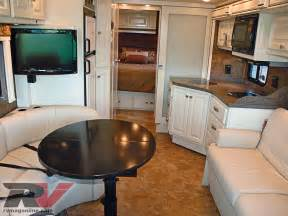 Small Motor Home Ideas Allegro Compact Class A Motorhome Review 28
