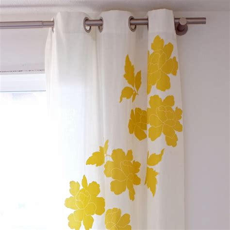 curtain embellishments diy embellished curtains school of decorating by jackie