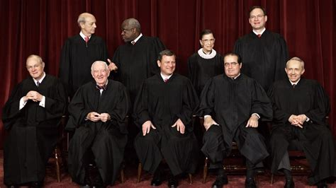 supreme court justices how are supreme court justices chosen business news