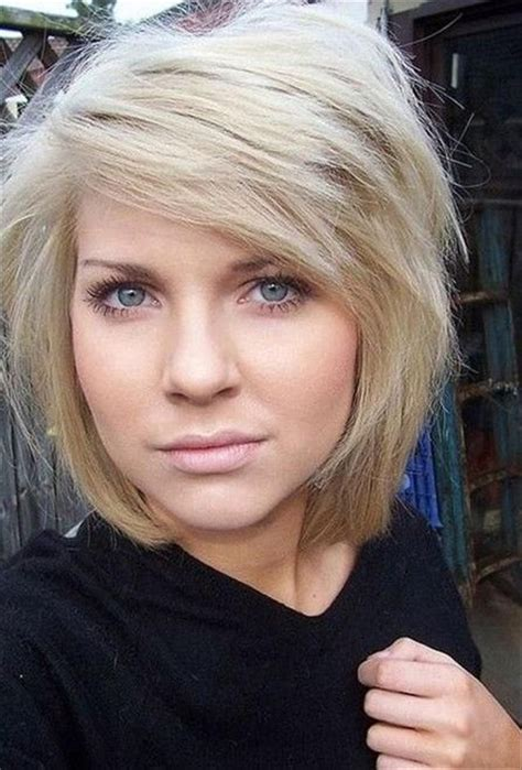 bob haircuts for thick hair 15 best hairstyles for thick hair hairstyles weekly