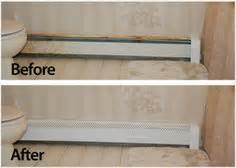 neat heat bathroom heater baseboard heat fixes on pinterest baseboards baseboard heater covers and heater covers