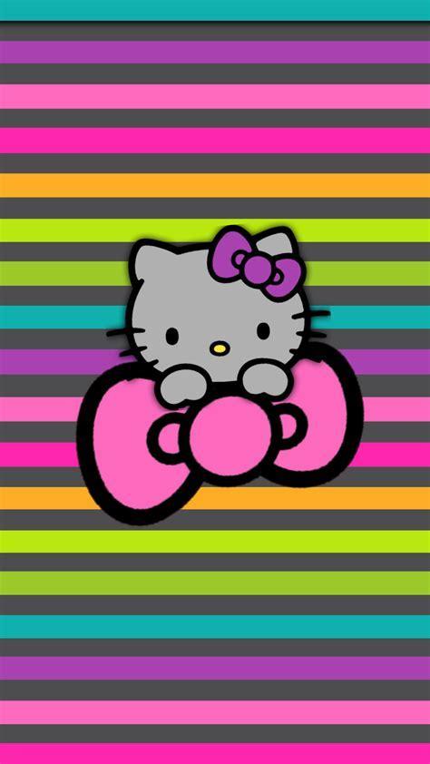 Fondos de Pantalla de Hello Kitty para Celular, Wallpapers