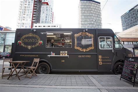 truck toronto the top 10 food trucks in toronto for 2017