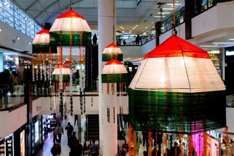 top 8 unique independence day decorations for malls