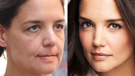 actresses without their makeup shocking photos of hot celebrities without makeup mazedar