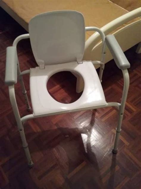 sedia anziani sedia wc per disabili e anziani a monza kijiji annunci