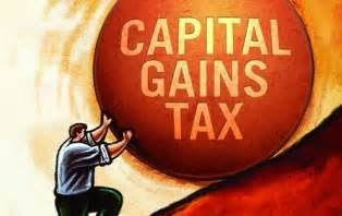 how to avoid capital gains tax in 2017 investments