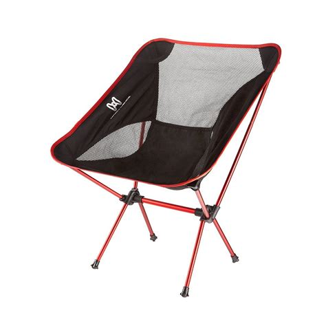 Ultra Light Folding Chair by Moon Lence Ultralight Portable Folding Cing Chair With