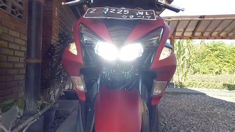 Harga Dove Shoo yamaha aerox 155 vva warna merah t