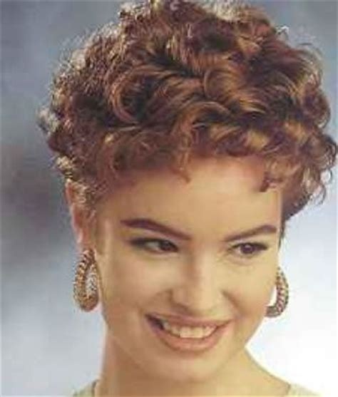 wiry short wavy hair what styles suit models curls and the o jays on pinterest