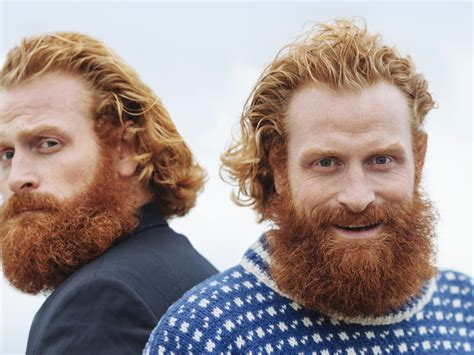 Twis Kom of thrones kristofer hivju set for in twin variety