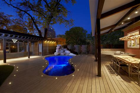 Superior Water Light And Power by 6 Tips For A And Creative Terrace Design