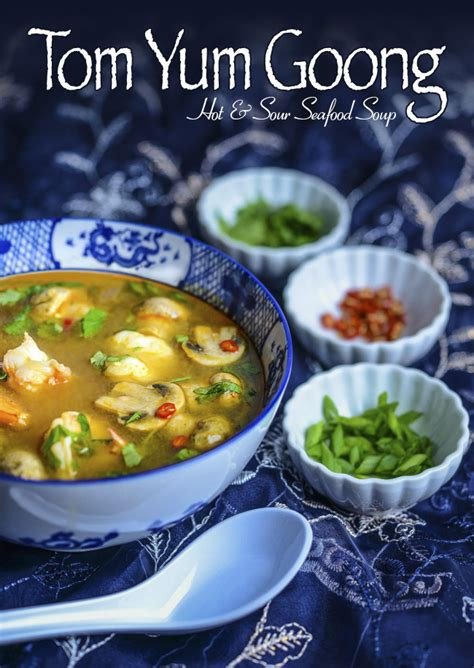 Cuci Gudang Thai Boy Tom Yum Soup Paste 500g Dianjurkan Via Gojek tom yum goong soup thai and sour shrimp soup recipe