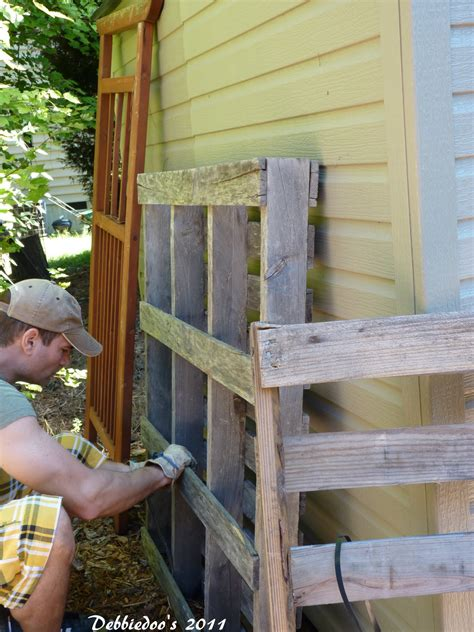 wood pallet projects pallet wood shed plans importance