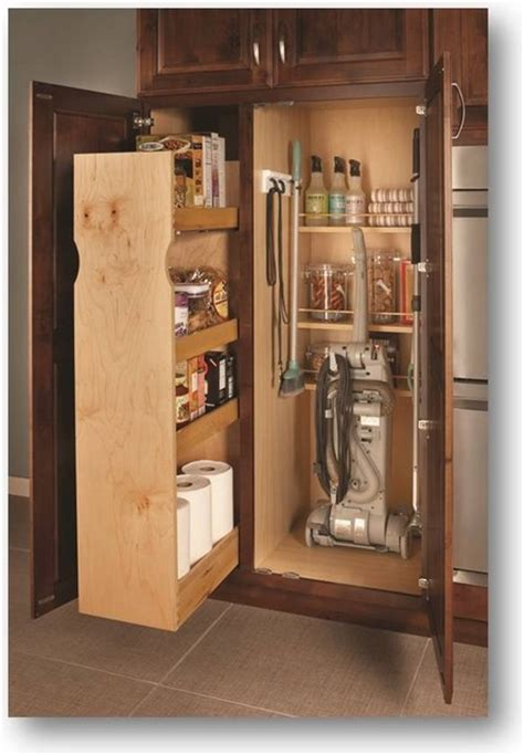 kitchen broom cabinet schuler s tall broom cabinet jpg