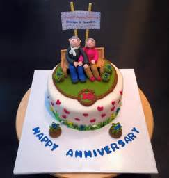 Funny Wedding Anniversary Cake Is Cloudless Wedding Life