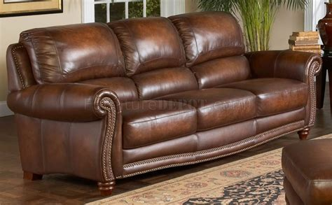 parker leather sofa leather italia parker sofa loveseat set w options
