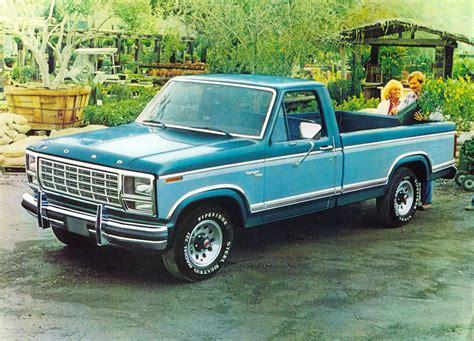 ford de las ford de estados unidos de 1980 archivo de autos