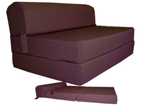 foam flip couch foam flip sofa 187 foam furniture flip n out studio lounge