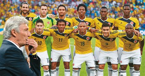 imagenes para perfil seleccion colombia jos 233 n 233 stor p 233 kerman y la selecci 243 n colombia