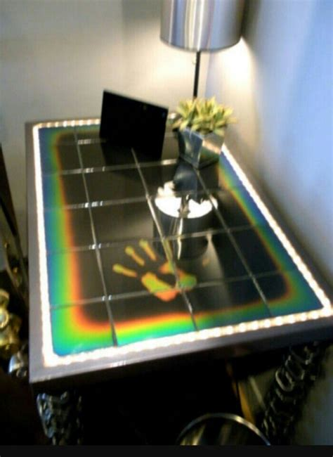 Color Changing Bathroom Tiles by Color Changing Tiles Tile Design Ideas