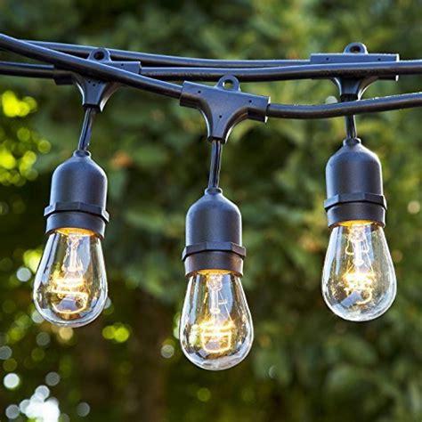 heavy duty outdoor string lights outdoor patio string lights heavy duty hanging patio