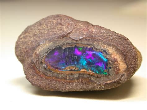 what color is mineral minerals colored by physical processes