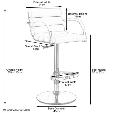 bar height bar stools dimensions bar height stool dimensions 16608