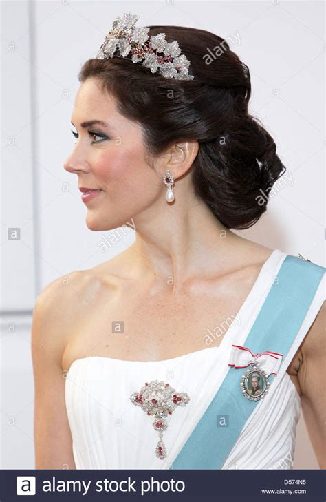 The Princess Of The crown princess of denmark