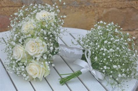 Wedding Bouquet Gypsophila by 149 Best Images About 2017 Wedding Flower Trends On