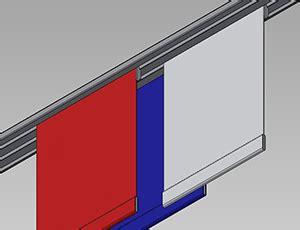 Schienen Für Flächenvorhänge by Modell Fv Schienen Brichta Gmbh