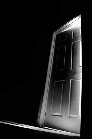 porta chiusa la porta chiusa la melarancia