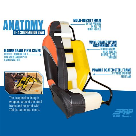 high back bench seat prp seats 174 a2008 rear high back bench seat