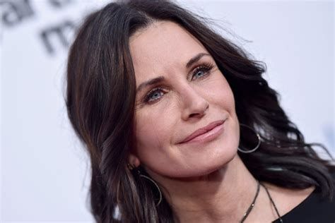 Courney Cox Gets by Courteney Cox Regrets All The Stuff She Did To