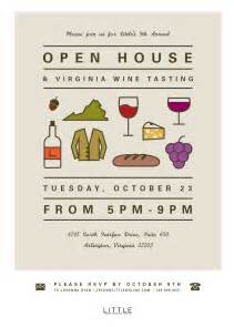 business open house invitation google search events