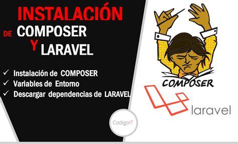 laravel tutorial oracle v 205 deo tutorial instalaci 243 n de composer y laravel gratis