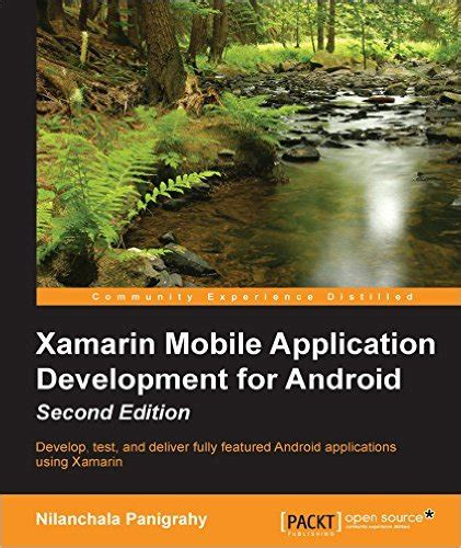 xamarin tutorial book xamarin learning resources stacktips