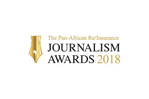 Journalism Awards by Pan Re Insurance Journalism Awards 2018 For