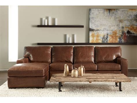 living room furniture calgary american leather living room danford sectional mcarthur