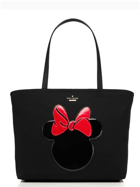 kate spade kate spade s minnie mouse line is perfect for your bridesmaids