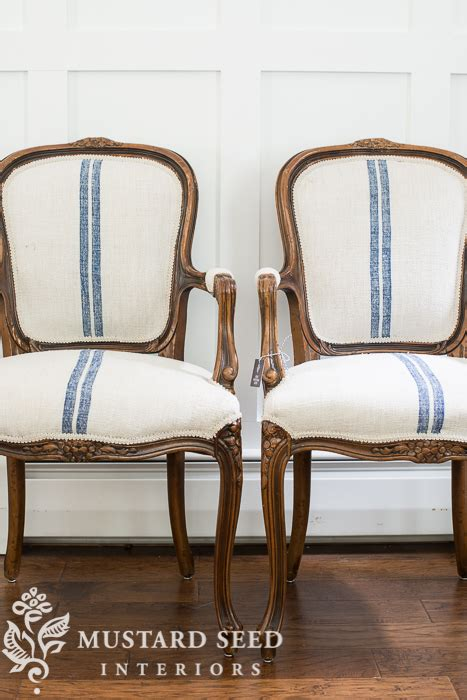 reupholster armchair tutorial diy home projects the idea room