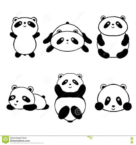 panda tattoo cartoon 36 best cartoon panda tattoo images on pinterest cartoon