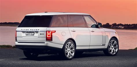range rover 2016 range rover svautobiography review caradvice