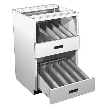 Cabinet Vial by Lozier Metal Rx Cabinets Midwest Retail Services